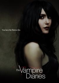Скачать 18 серия дневники вампира торрент